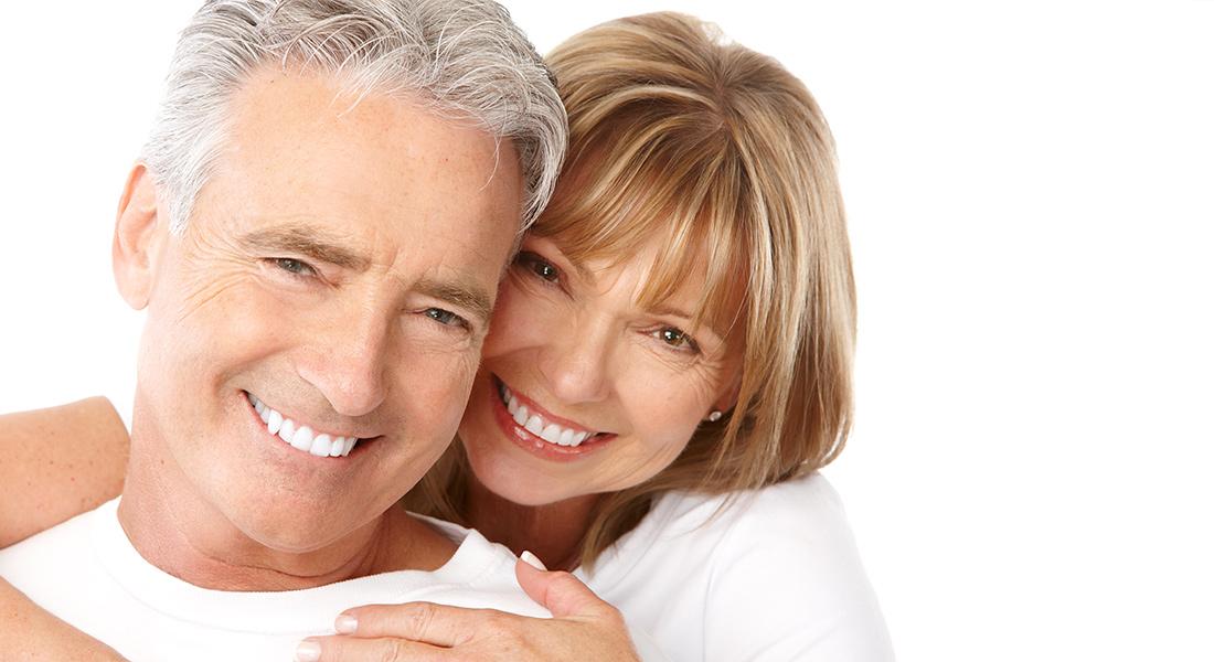 All-on-4®: Neues Lebensgefühl durch Feste Zähne an einem Tag